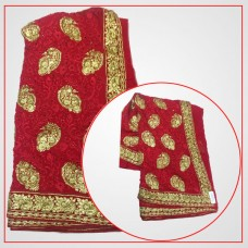 Weeding Nobel SAREE